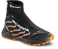 Scarpa Neutron G black/orange