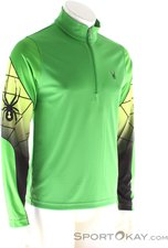 Spyder Web Strong green/black