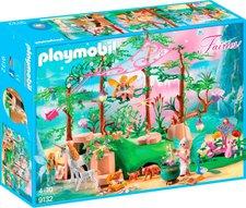 Playmobil Fairies Magischer Feenwald (9132)