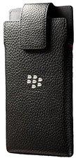 BlackBerry Leap Swivel Leather Holster