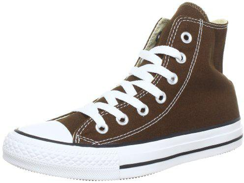 Converse Unisex-Erwachsene Ct As Core Sneaker, Braun (Chocolate), 29 EU