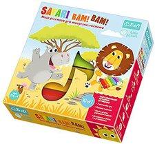Trefl Safari Bam! Bam! - Little Planet (polnisch)