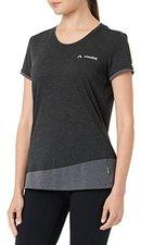 Vaude Women's Sveit T-Shirt black