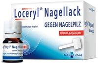 Galderma Loceryl Nagellack Direkt-Applikator (5ml)