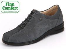Finn Comfort Ariano ashalt/bearreno