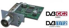 Head Digital Medialink Hybrid Dual Tuner DVB-C DVB-T2