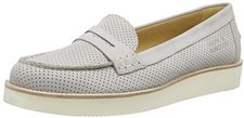 Melvin & Hamilton Bea 1 elko perfo light grey/malden white