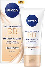 NIVEA BB Cream 5 in 1 (50ml)
