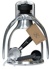 Presso | ROK Espresso Maker Classic aluminium