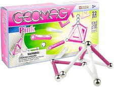 GEOMAG Classic Pink