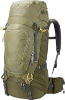 Jack Wolfskin Highland Trail XT 50 khaki
