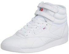 Reebok Freestyle Hi