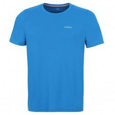 Odlo Georgi Running-Shirt Men blue