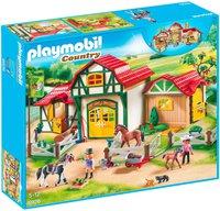 Playmobil Country Pferdetransporter 6928 Günstig Kaufen