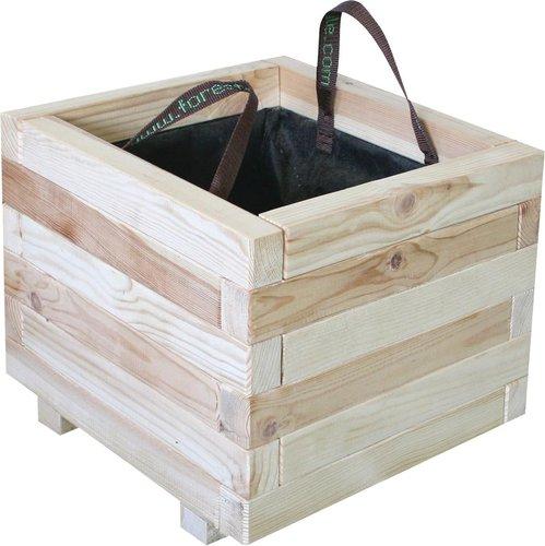 Holz Pflanzkübel kaufen | Günstig im Preisvergleich bei PREIS.DE