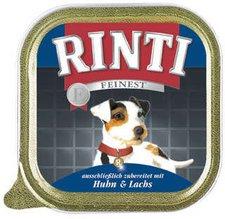Rinti Feinest Geflügel & Lachs