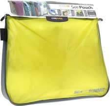 Summit Outdoor See Pouch Large