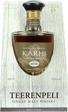´Teerenpeli Distillery Karhi Distiller\´s Choic...