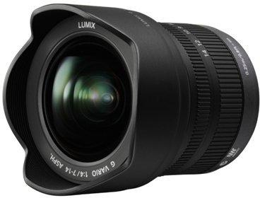 Panasonic H-F 007014 Lumix G Vario 7-14 mm