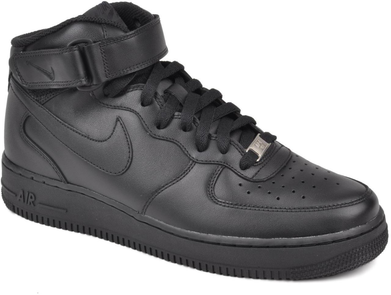 competitive price b0344 8ae1c Nike Air Force 1 Mid ab 52,99 € günstig im Preisvergleich kaufen