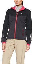 Salomon Softshell Jacke Damen