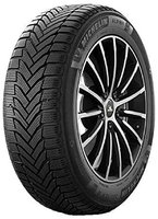 Michelin Winterreifen 155