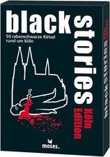 Moses Black Stories - Köln Edition