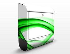 Apalis Green Element modern grün