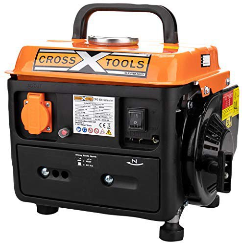 Stromerzeuger Generator