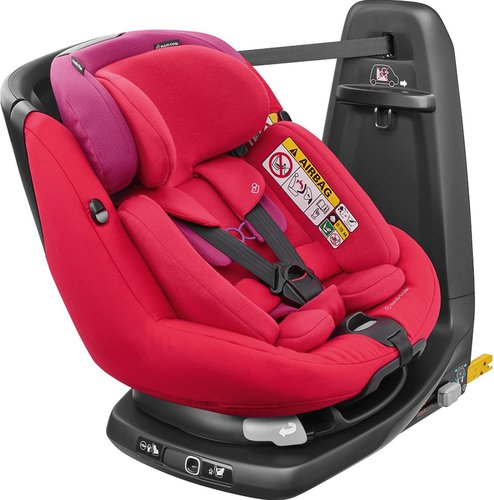 maxi cosi axissfix plus red orchid bei ab 359 99. Black Bedroom Furniture Sets. Home Design Ideas
