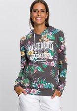 Kangaroos Kapuzensweatshirt Damen