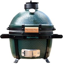 Big Green Egg MiniMax (mit Gestell)