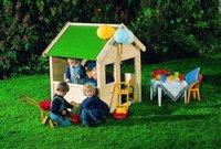 Spielhaus Holz