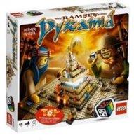 LEGO 3843 Ramses Pyramid