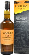 Caol Ila 18 Years Whisky