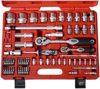 Famex Mechaniker Steckschlüsselsatz