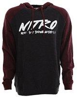 Nitro Hoody Herren
