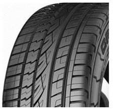 Continental 295/45 ZR20 114W FR XL CrossContact UHP