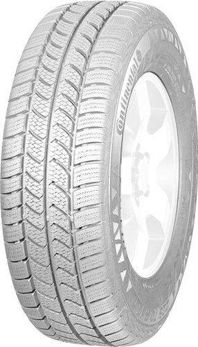 Continental 205/65 R16 107/105T VancoWinter2