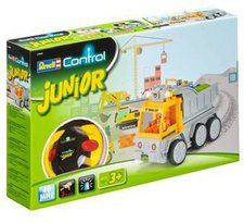 Revell RC-Junior Dumper Truck (23005)
