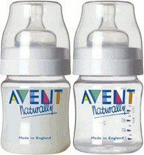 Avent Flasche 125 ml (Doppelpackung)