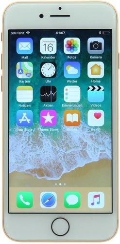 apple iphone 8 256gb blush gold ohne vertrag g nstig kaufen. Black Bedroom Furniture Sets. Home Design Ideas