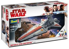 Revell Republic Star Destroyer (06053)