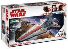 Revell Republic Star Destroyer (06053)
