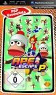 Ape Escape Academy (PSP)