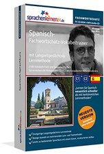Sprachenlernen24.de Spanisch Fachwortschatz Vok...