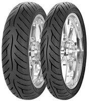 Avon Tyres Roadrider AM26 140/70 - 17 66V