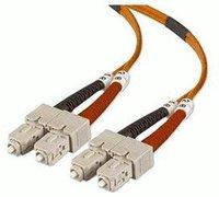 Mcab LWL Kabel Duplex SC/SC 50/125 OM2 10m