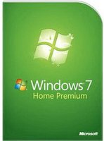 Microsoft MS Windows 7 Home Premium (DE)