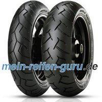 Pirelli Diablo Scooter 110/70 - 16 52S